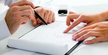 Individualios profesijos konsultanto konsultacijos